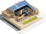 Projeto brasileiro de casa sustentável participa de competição no Solar Decathlon